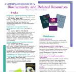 Biochemistry Research Guide