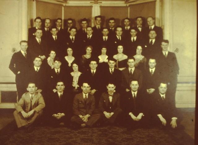 Palmer Students