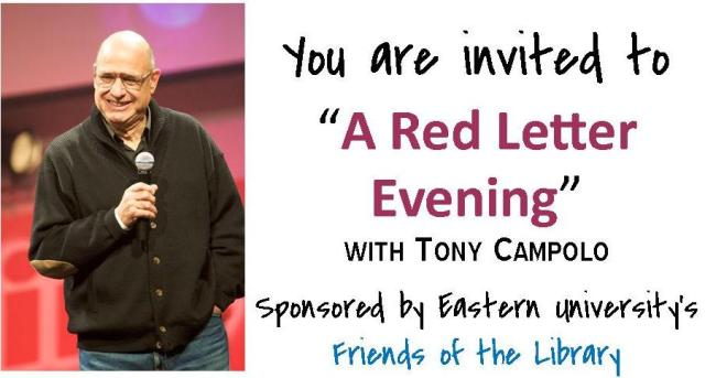 A Red Letter Evening