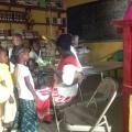 Olivia S. Washington School's  of  Liberia