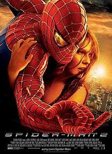220px-Spider-Man_2_Poster