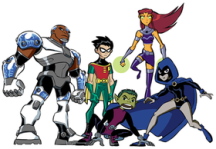 280px-TeenTitansTogether